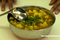 How To Make Indian Potato Curry