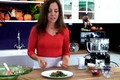 Zucchini Crab Cakes Recipe Video