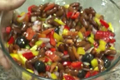 How To Make Indian-Style Red Kidney Bean Summer Salad