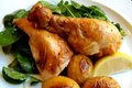 How To Make Classic Roast Chicken