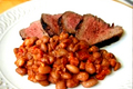 How To Make Santa Maria Style Smoky Pinquito Beans