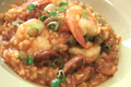 How To Make Creole Shrimp And Sausage Jambalaya