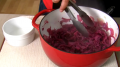 How To Make Braised Cabbage Video