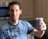 Prograde Protein Strawberry Banana Smoothie   Video