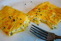 How To Make Mediterranean Omelette