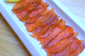 How To Make Gravlax - Part 1 Curing The Salmon