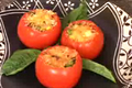 How To Make Indian Stuffed Tomatoes