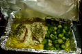 Vegetable-Stuffed Chicken Breasts