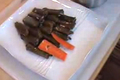 How To Make Vegetables Stuffed Grape Leaves
