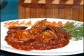 How To Make Granny's Veal Kidney