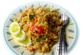 How To Make Oklahoma Fried Rice