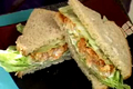 Tofu  Tikka Sandwich Recipe Video