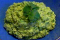 Ancient Aztec Version Guacamole