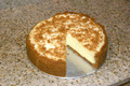 How To Make Cottage Cheese Cake