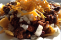 How To Make Superbowl Frito Pie