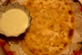 Pakistani Aloo Paratha