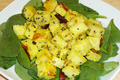How To Make Indian Achari Paneer