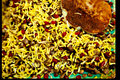 Adas Polo (Lentils Rice) Persian
