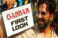 Akshay Kumar's Gabbar First Look Video