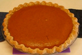 How To Make Betty's All Time Favorite Pumpkin Pie