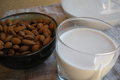 How To Make Easy Almond Milk