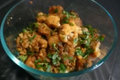 How To Make Potato Cauliflower Dry Curry