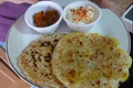 How To Make Potato Paratha