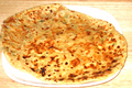 How To Make Indian Aloo Paratha