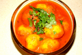 How To Make Aloor Dum / Bengali Style Dum Aloo