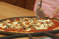 That's Amorè - Italian Cheese Pizza with Boboli Crust