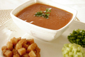 How To Make Andalusian Gazpacho