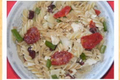 How To Make Antipasto Pasta On &quot;simply Delicious Living With Maryann