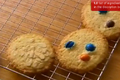 How To Make Crumbly Cookie