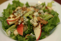 How To Make Apple And Walnut Salad