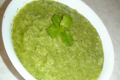 How To Make Green Chutney - Apple And Cilantro Chutney