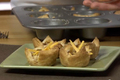 Sobeys Apple Cider and Cheddar Cheese Tartlets