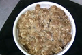 How To Make Apple And Pear Crisp With Oatmeal