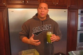 How To Make Healthy Raw Apple Spinach Shake