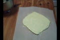 Puff Pastry with Apple Filling Part 3  - Preparation