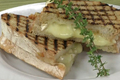 How To Make Panini With Brie And Apricot