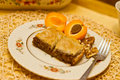 How To Make Apricot Walnut Baklava