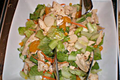 How To Make Asian Chicken Salad
