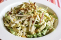 How To Make Asian Style Apple Jicama Coleslaw