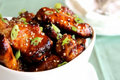 How To Make Asian Style Chicken Wings