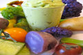 How To Make Delicious Avocado Herb Dip