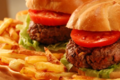 Chat'n Dish: E12 - Bacon Onion Burgers and Oven Fries