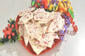 How To Make Homemade Holiday Peppermint Bark Candy