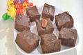 How To Make Quick Chocolate Fudge