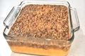 Homemade Sweet Potato Casserole