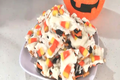 How To Make Halloween Bark Treat